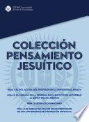 Colección Pensamiento Jesuítico