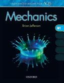 Advanced Maths for AQA: Mechanics M1