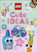 LEGO Cute Ideas Book