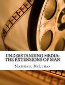 Understanding Media}