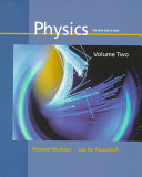 Physics  Physics with modern physics for scientists and engineers