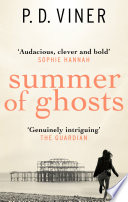 Summer Of Ghosts book