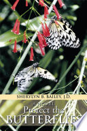 Protect The Butterflies book