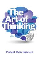 The Art of Thinking