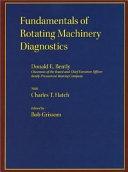 Fundamentals of rotating machinery diagnostics