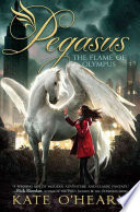 The Flame Of Olympus book