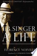 Isaac B  Singer