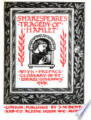 Tragedy of Hamlet