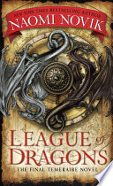 League Of Dragons book