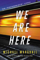 We Are Here-book cover