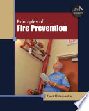 Priniciples of Fire Prevention