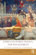 Ethics in Public Policy and Management
