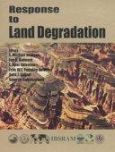 Response to Land Degradation
