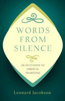 Words from Silence Revised Edition