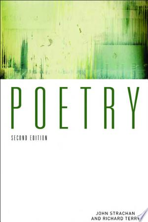 Poetry - ISBN:9780748688982