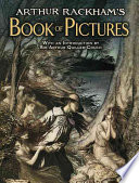 Arthur Rackham s Book of Pictures