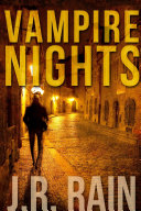 download ebook vampire nights and other stories (includes a samantha moon story) pdf epub