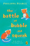 The Battle of Bubble and Squeak And Squeak But Their Mother