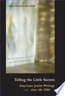 download ebook telling the little secrets pdf epub