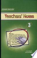 Gohar English Teacher s Notes 3