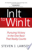 In It To Win It : god?s desire is for his...