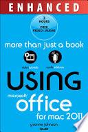 Using Microsoft R Office For Mac 2011 Enhanced Edition