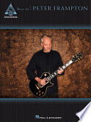 Best of Peter Frampton  Songbook