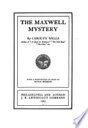 The Maxwell Mystery