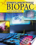 Biopac Laboratory Exercises