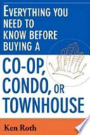 Everything You Need to Know Before Buying a Co op  Condo  Or Townhouse