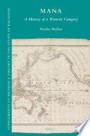 Mana  A History of a Western Category
