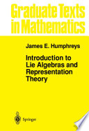 Introduction to Lie Algebras and Representation Theory