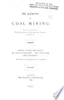 The Elements of Coal Mining