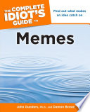 The Complete Idiot s Guide to Memes