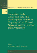 download ebook immediate early genes and inducible transcription factors in mapping of the central nervous system function and dysfunction pdf epub