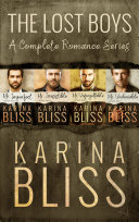The Lost Boys: A Complete Romance Series : 4 Book Box Set Book