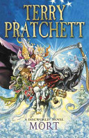Mort   a discworld novel