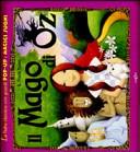 Il mago di Oz  Libro pop up
