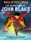 download ebook the adventures of john blake: mystery of the ghost ship pdf epub