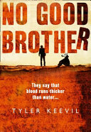 No Good Brother Book Cover