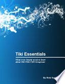 Tiki Essentials  eBook