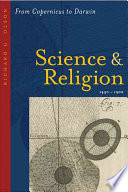 Science And Religion 1450 1900