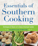 Essentials of Southern Cooking Book