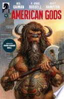 American Gods  Shadows  1 Book PDF