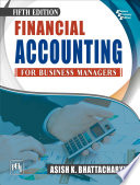 download ebook financial accounting for business managers, fifth edition pdf epub