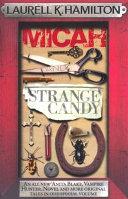 Micah   Strange Candy