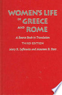 Women s Life in Greece and Rome