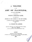A Treatise On The Art Of Painting In All Its Branches