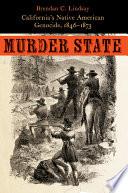 Murder State