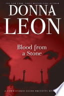 Blood from a Stone Book PDF